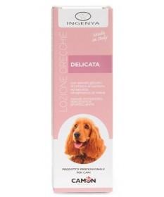 Camon Ingenya Lozione Orecchie per Cani da 100 ml