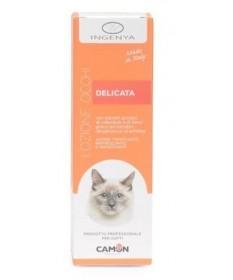Camon Ingenya Lozione Orecchie per Gatti da 100 ml